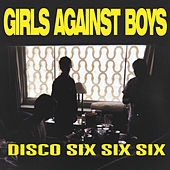 Play & Download Disco 666 + 4 by Girls Against Boys | Napster