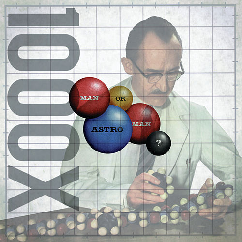 Play & Download 1000x by Man or Astro-Man? | Napster