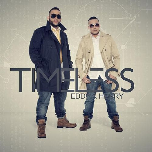 Play & Download Timeless by Eddy Y Henry | Napster