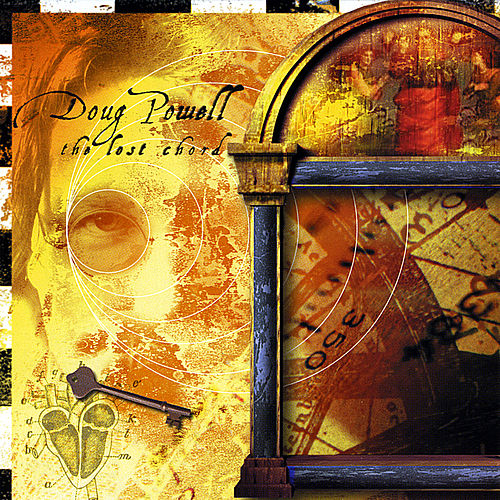 The Lost Chord by Doug Powell