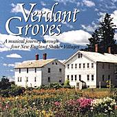 Play & Download Verdant Groves by Debra Spencer | Napster