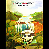 A Reggae Taste of History by Various Artists