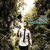 Grace Beyond Strength by PJ Anderson