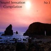 Sound Sensation Compilation (No. 1) by Stefan Schnabel
