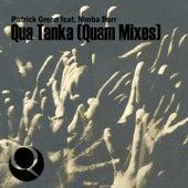 Qua Tanka (Quam Mixes) by Patrick Green