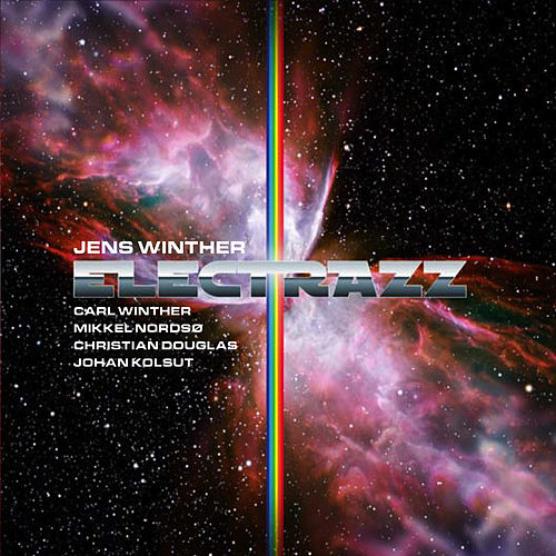 Play & Download Electrazz by Jens Winther | Napster