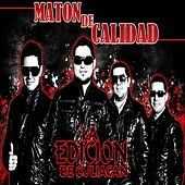 Play & Download Maton De Calidad by La Edicion De Culiacan | Napster