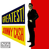 Play & Download Greatest! by Johnny Cash | Napster