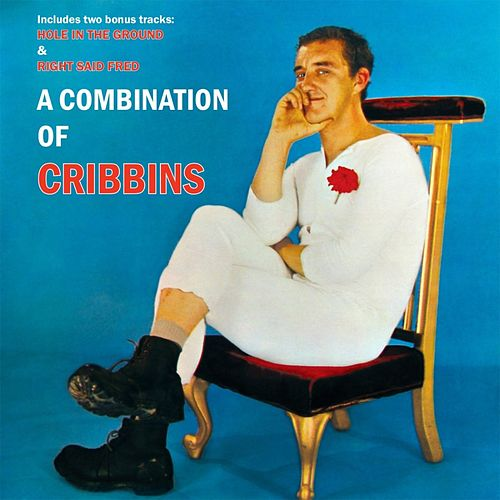 Play & Download A Combination Of Cribbins by Bernard Cribbins | Napster