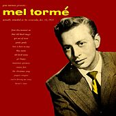 Play & Download Gene Norman Presents Mel Torme by Mel Tormè | Napster