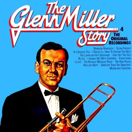 Play & Download The Glenn Miller Story Volume 4 by Glenn Miller | Napster