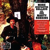 More Gunfighter Ballads And Trail Songs by Marty Robbins
