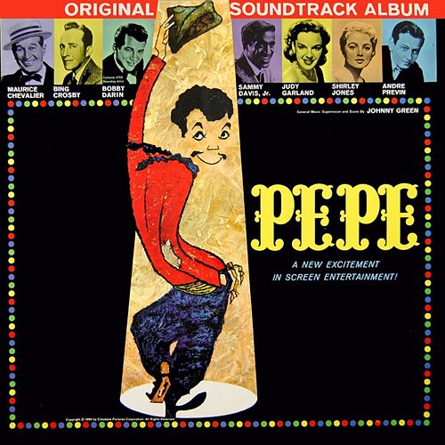 Pepe by Various Artists