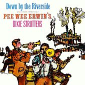 Play & Download Down By The Riverside by Pee Wee Crayton | Napster