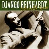 Echoes Of Spain by Django Reinhardt