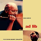 Play & Download Ad Lib by Red Norvo | Napster