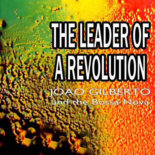 The Leader Of A Revolution by João Gilberto