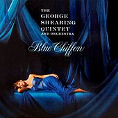Blue Chiffon by George Shearing