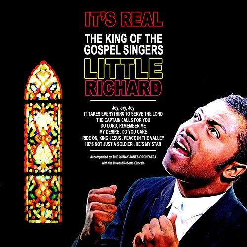 It's Real by Little Richard