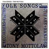 Play & Download Folk Songs by Tony Mottola | Napster