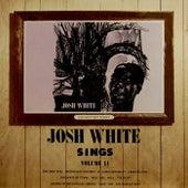 Play & Download Josh White Sings Volume II by Josh White | Napster