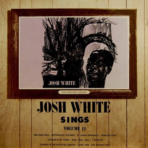 Josh White Sings Volume II by Josh White