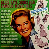 Play & Download Sings Her Famous Movie Hits by Alice Faye | Napster