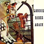 Lonnie Rides Again! by Lonnie Donegan