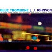 Blue Trombone by J.J. Johnson