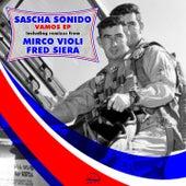 Play & Download Vamos EP by Sascha Sonido | Napster