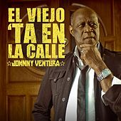 Sigo En La Rumba by Johnny Ventura