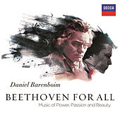 Beethoven For All - Music Of Power, Passion & Beauty by Various Artists