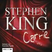 Carrie ungekürzt von Stephen King