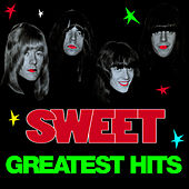 Greatest Hits by Sweet (
