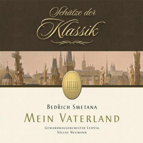 Play & Download Smetana: Mein Vaterland (Schätze der Klassik) by Gewandhausorchester Leipzig | Napster
