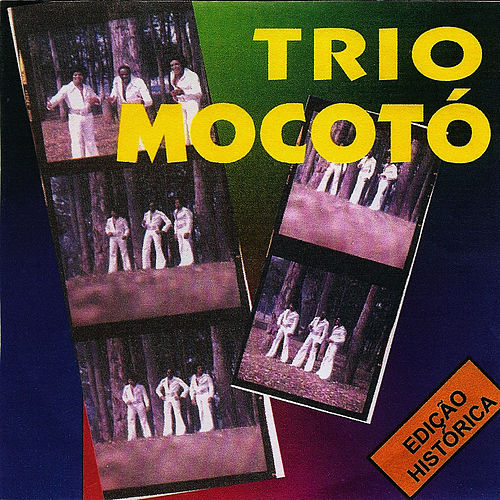 Play & Download Trio Mocotó by Trio Mocoto | Napster