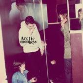 Humbug von Arctic Monkeys