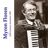 Play & Download 20th Century Accordion (1981) by Myron Floren   Napster