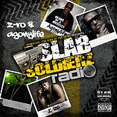 Slab Soldierz Radio 2 by Various Artists