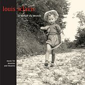 Play & Download La Moitié du Monde by Louis Sclavis | Napster