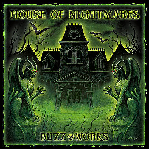 Play & Download House of Nightmares by Buzz-Works | Napster