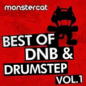Monstercat - Best of DnB/Drumstep, Vol. 1. by Various Artists