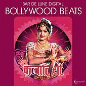 Bar de Lune Platinum Bollywood Beats by Various Artists