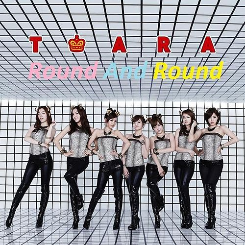 Play & Download Round And Round by T-Ara | Napster