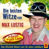 Die besten Witze von Max Lustig - B von Various Artists