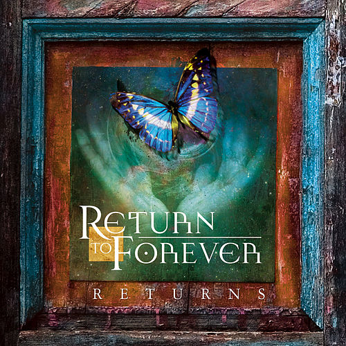 Play & Download The Mothership Returns by Return to Forever | Napster