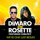 Play & Download We've Only Just Begun by diMaro | Napster