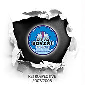 Bonzai Trance Progressive - Retrospective 2007/2008 by Various Artists