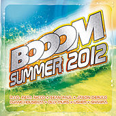 Booom - Summer 2012 von Various Artists
