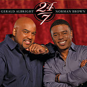 Play & Download 24/7 by Gerald Albright | Napster